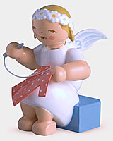 Buy Wendt and Kuhn Angels at ChristKindl-Markt.com